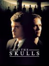 The Skulls Movie Poster / Movie Info page