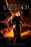 The Chronicles of Riddick Movie Poster / Movie Info page