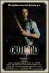 Outland Movie Poster / Movie Info page