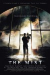 The Mist Movie Poster / Movie Info page