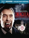 Dracula: Prince of Darkness Movie Poster / Movie Info page