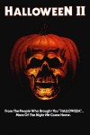 Halloween II Movie Poster / Movie Info page