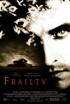 Frailty Movie Poster / Movie Info page