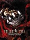 Hellsing Ultimate Movie Poster / Movie Info page