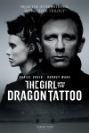 The Girl with the Dragon Tattoo Movie Poster / Movie Info page