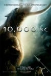 10,000 BC Movie Poster / Movie Info page