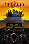 Tremors II: Aftershocks 1996