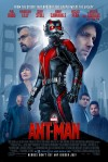 Ant-Man Movie Poster / Movie Info page