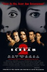 Scream 2 Movie Poster / Movie Info page