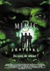 Mimic: Sentinel Movie Poster / Movie Info page