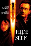 Hide and Seek Movie Poster / Movie Info page