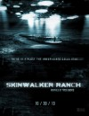 Skinwalker Ranch Movie Poster / Movie Info page