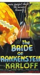 Bride of Frankenstein 1935