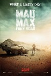 Mad Max: Fury Road Movie Poster / Movie Info page