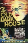 The Old Dark House Movie Poster / Movie Page info