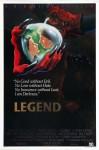 Legend Movie Poster / Movie Info page