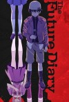 Future Diary Movie Poster / Movie Info page