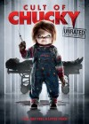 Cult of Chucky Movie Poster / Movie Page info