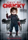 Cult of Chucky Movie Poster / Movie Info page