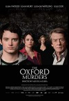 The Oxford Murders Movie Poster / Movie Info page