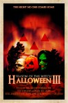 Halloween III: Season of the Witch Movie Poster / Movie Info page