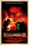Halloween III: Season of the Witch 1982