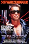 The Terminator Movie Poster / Movie Info page