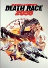 Death Race 2050 Movie Poster / Movie Info page