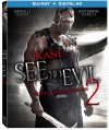 See No Evil 2 Movie Poster / Movie Info page