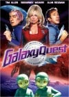 Galaxy Quest Movie Poster / Movie Info page