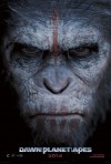 Dawn of the Planet of the Apes Movie Poster / Movie Info page