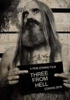 3 from Hell Movie Poster / Movie Info page