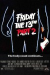 Friday the 13th Part 2 Movie Poster / Movie Info page