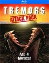 Tremors 4: The Legend Begins 2004
