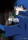Darker Than Black Movie Poster / Movie Info page