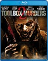 Toolbox Murders 2 Movie Poster / Movie Info page