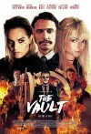 The Vault Movie Poster / Movie Page info