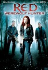 Red: Werewolf Hunter Movie Poster / Movie Info page