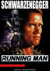 The Running Man Movie Poster / Movie Info page