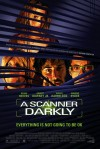 A Scanner Darkly Movie Poster / Movie Info page