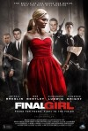 Final Girl Movie Poster / Movie Info page