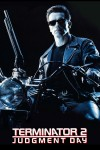 Terminator 2: Judgment Day Movie Poster / Movie Info page