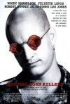 Natural Born Killers Movie Poster / Movie Info page