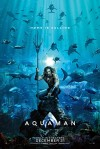 Aquaman Movie Poster / Movie Info page