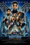 Black Panther Movie Poster / Movie Info page