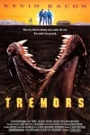 Tremors Movie Poster / Movie Info page