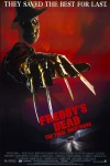 A Nightmare on Elm Street 6: Freddy's Dead 1991