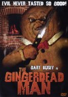 The Gingerdead Man Movie Poster / Movie Info page