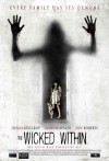 The Wicked Within Movie Poster / Movie Info page