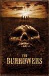 The Burrowers Movie Poster / Movie Info page